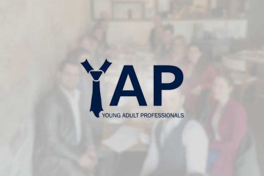 Young Adult Professionals